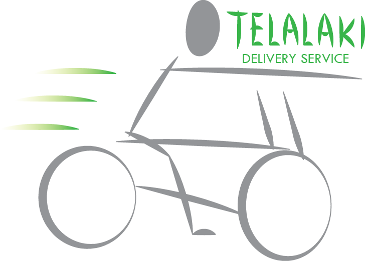 Telalaki Delivery